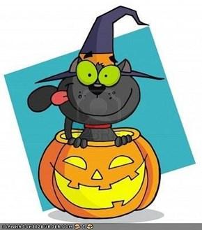 Happy Halloween DyannLynn