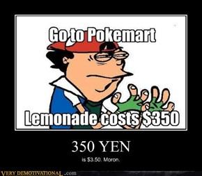 350 YEN