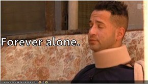 Sadness, Thy Name is Jersey Shore
