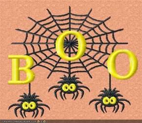 Happy Halloween Berryfield!!