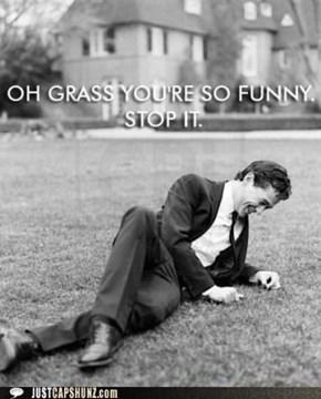 You Flirt!