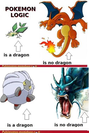 PokéLogic Revisited