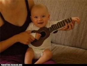 Anybody Know How to Tune a Baby?