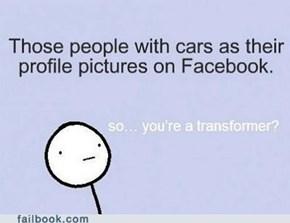 Optimus Primebook