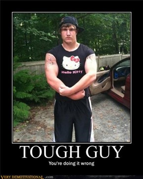 Tough Guy