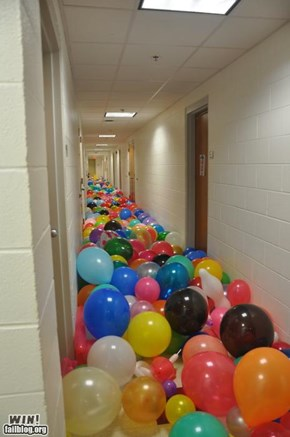 Balloon Prank WIN
