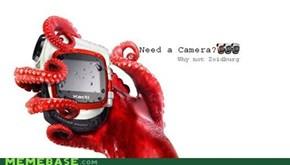 Need a camera?