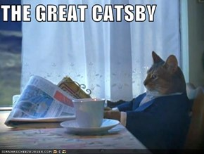 THE GREAT CATSBY
