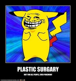 PLASTIC SURGARY