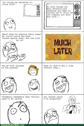 The Story of Verizon