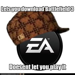 Scumbag EA