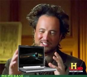 Alien's Ware