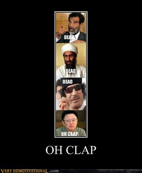 OH CLAP