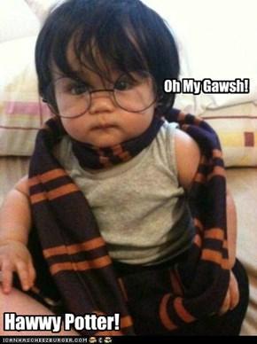 Oh My Gawsh!