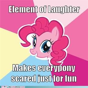 Pinkie-logic
