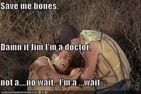 Save Me Bones