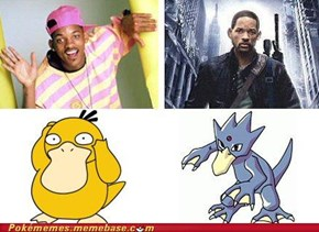 IRL Evolution: Will Smith