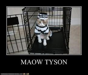 MAOW TYSON