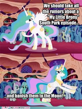 Pushing Celestia Has the Solution