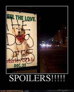 SPOILERS!!!!!