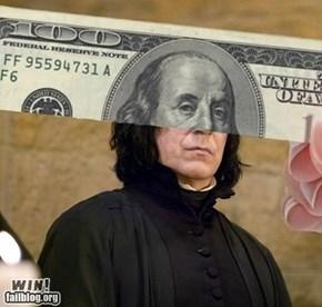 Snape Moneyface WIN