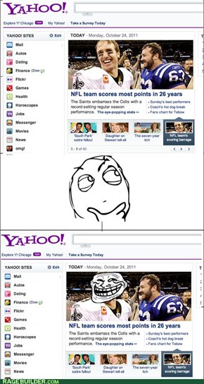Troll Brees