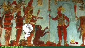 Ancient Y U NO