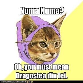 Numa Numa?