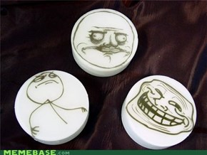Meme Soap!