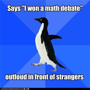 Socially Awkward Penguin: What Are Those Jokes Called Anyway?