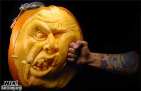 Villafane Pumpkins WIN