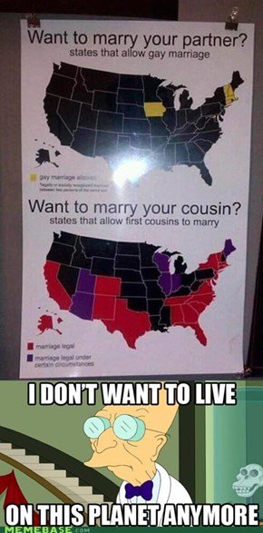 Why Not marry Your Cousin?