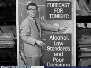 And Here's Jim With Your Weekend Forecast