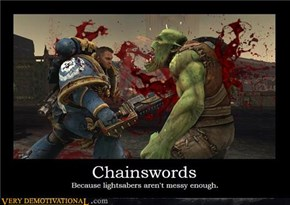 CHAINSWORDS