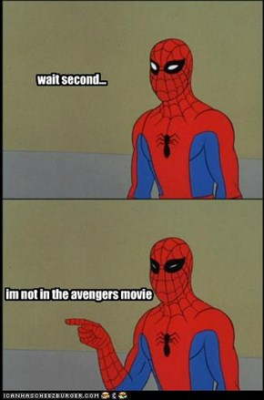 damn you tobey maguire