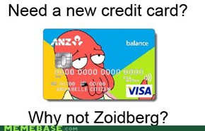 Bank of Zoidberg