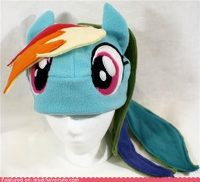 Dashie Hat