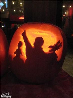 Halloween Pumpkin Spooktacular WIN