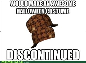 Scumbag Hat: Try This On For Size