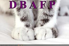 D B A F P