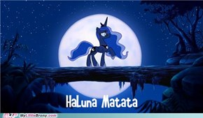 HaLuna Matata