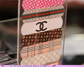 Brandages Designer Bandaids