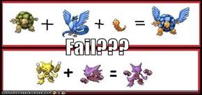 Fail???