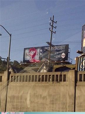 Billboards Just Got 20% Cooler
