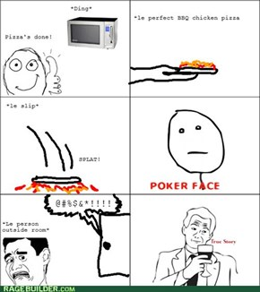 Pizza Rage