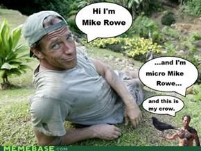 Yo Mike