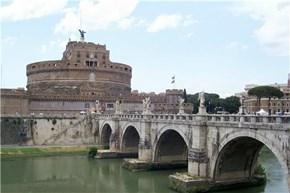 Castel Sant'Angelo (Rome, Italy)