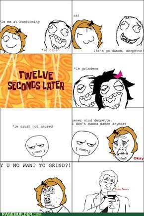 Grind Rage