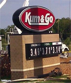 Convenience Store Name Fail
