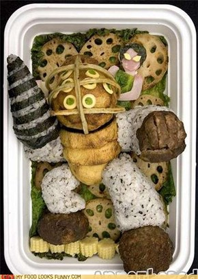 Bioshock cake FTW